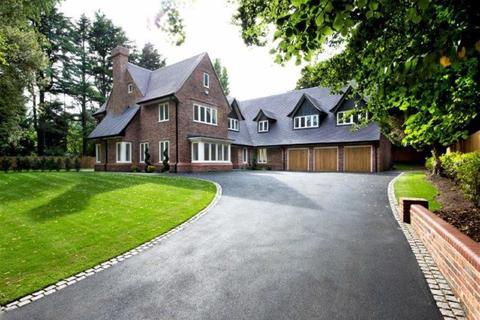 8 bedroom detached house for sale - Luttrell Road, Four Oaks Estate