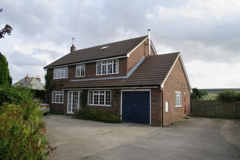 5 bedroom detached house to rent - Willow Garth, Wintringham, Malton, YO17 8HX