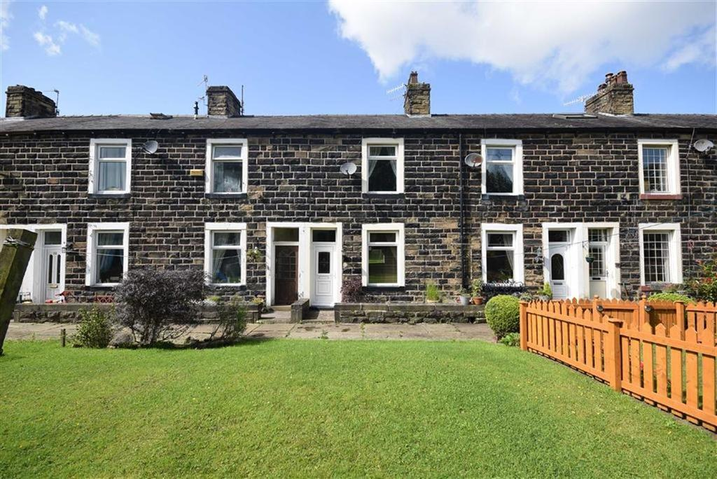 2 Bedrooms Terraced House for sale in Ivy Street, Colne, Lancashire