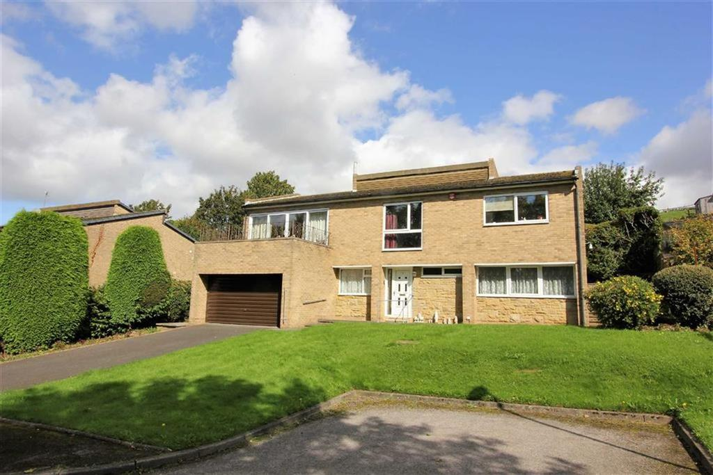 5 Bedrooms Detached House for sale in South View, Hutton Rudby