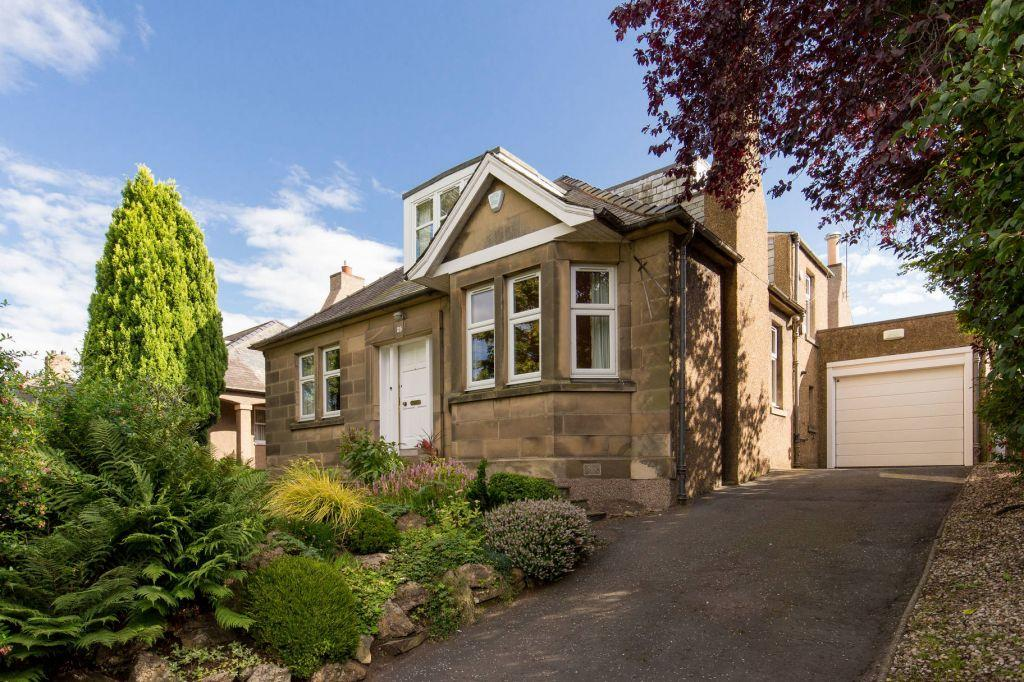 4 Bedrooms Detached House for sale in 29 Queensferry Road, Ravelston, Edinburgh, EH4 3HB