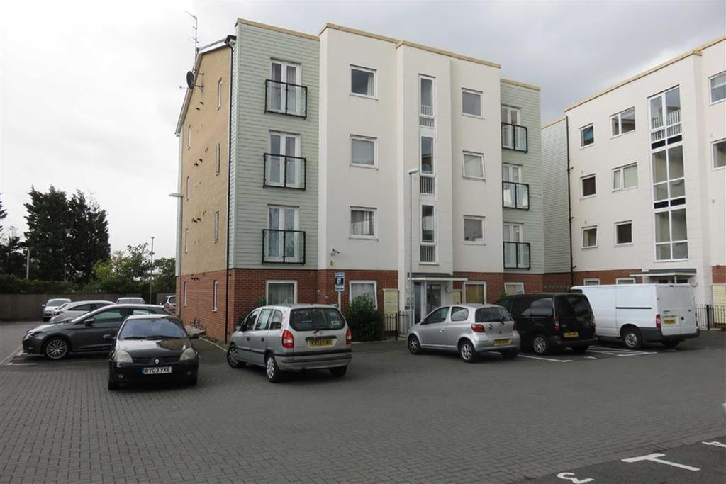 1 Bedroom Apartment Flat for sale in Building 18, Thurmaston