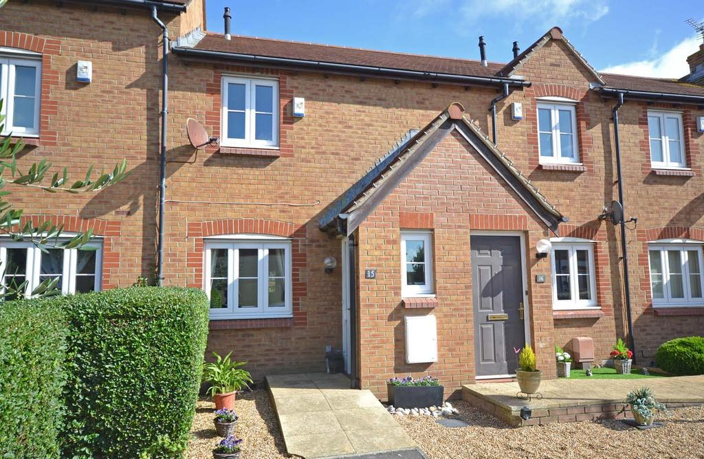 2 Bedrooms House for sale in Fidler Close, Selsey, PO20