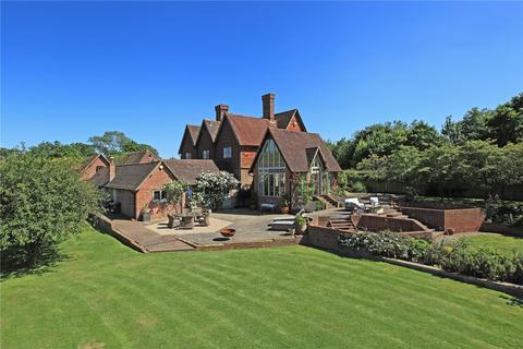 7 bedroom equestrian facility for sale - Hampkins Hill Road, Chiddingstone, Edenbridge, Kent, TN8