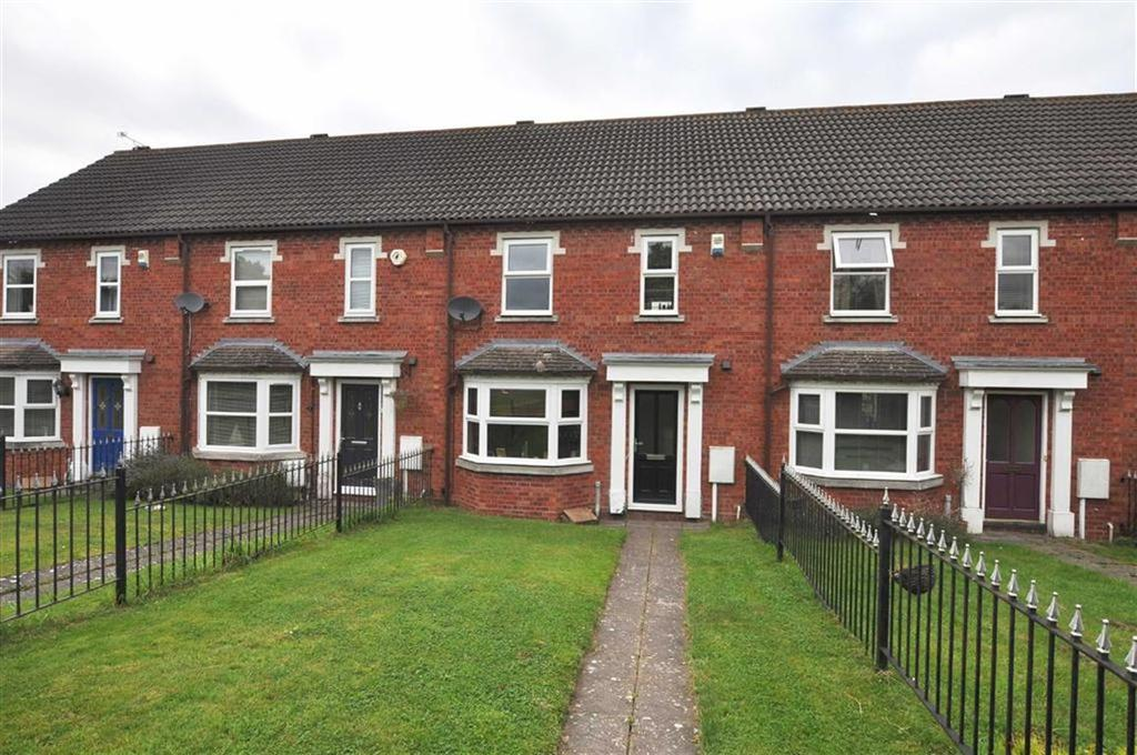 3 Bedrooms Terraced House for sale in Whitethorn Drive, Leamington Spa