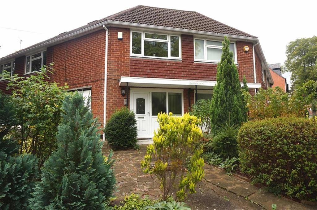 3 Bedrooms Maisonette Flat for sale in Dovedale Road, Stoneygate, Leicester