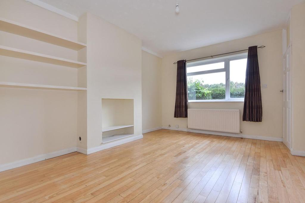 3 Bedrooms Terraced House for sale in Alwold Crescent, Lee