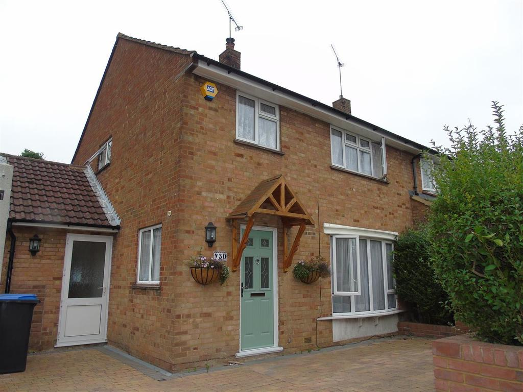 3 Bedrooms House for sale in Redhall Drive, Hatfield