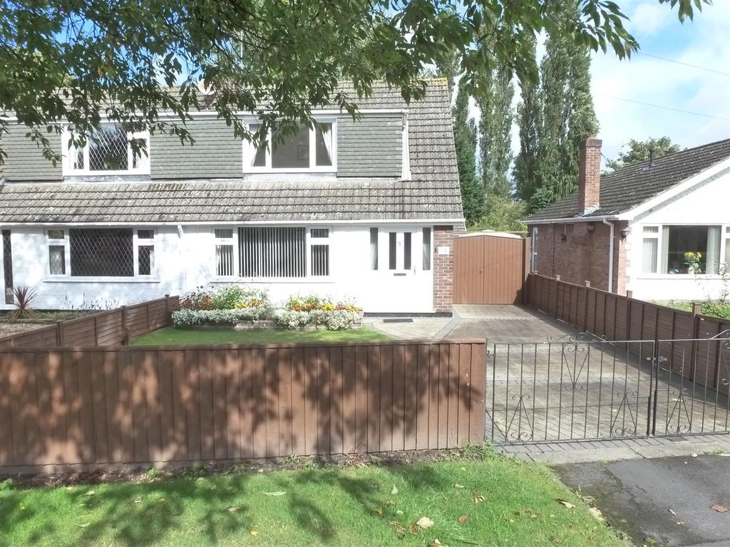 3 Bedrooms Semi Detached House for sale in Station Road, Great Coates