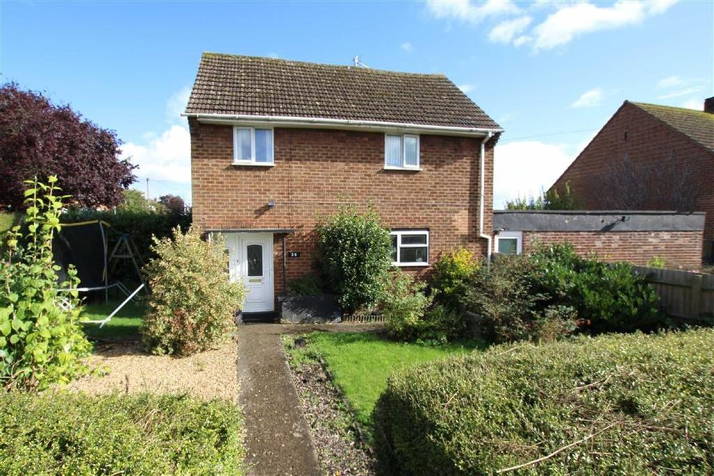 3 Bedrooms Semi Detached House for sale in 36, Westhill Avenue, Brackley