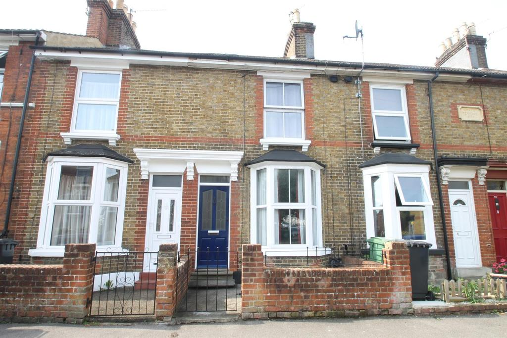 3 Bedrooms Terraced House for sale in Allen Street, Maidstone