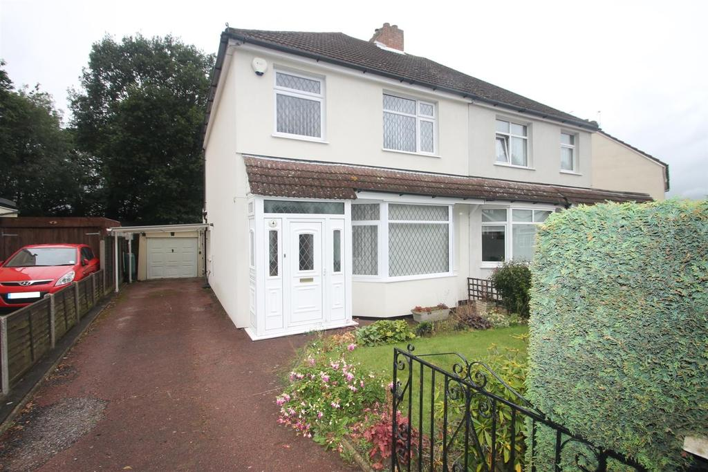 3 Bedrooms Semi Detached House for sale in Grove Road, Maidstone