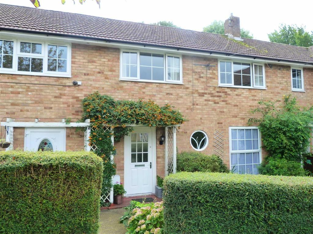 3 Bedrooms Terraced House for sale in The Commons, Welwyn Garden City