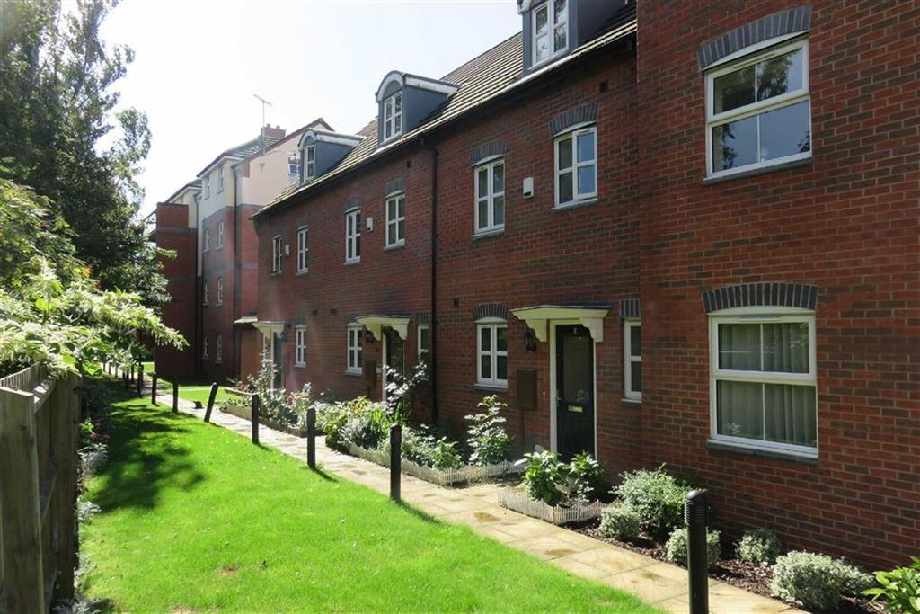 4 Bedrooms Town House for sale in Beagle Close, Leicester