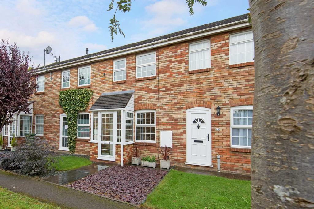 1 Bedroom Terraced House for sale in The Green, Pitstone