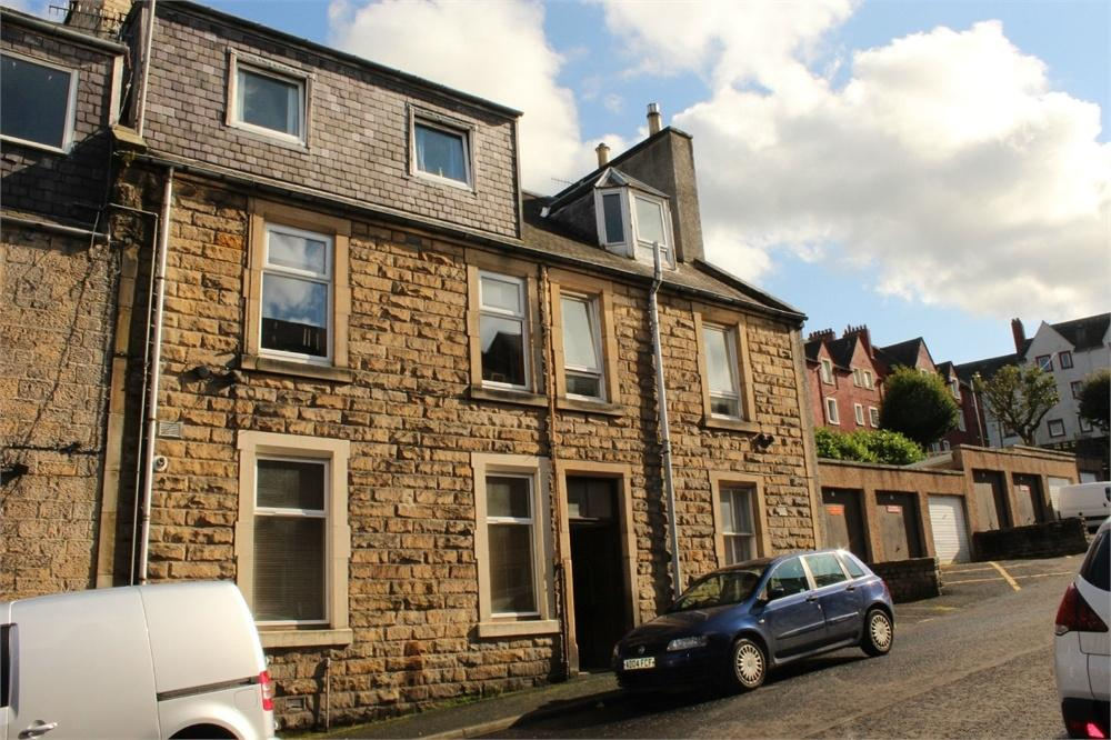 2 Bedrooms Flat for sale in 20/1 Gladstone Street, Hawick, Scottish Borders, UK