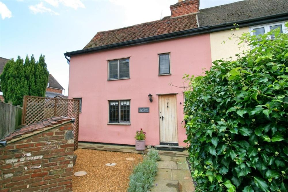 3 Bedrooms Detached House for sale in River House 10 East Street, Tollesbury, MALDON, Essex