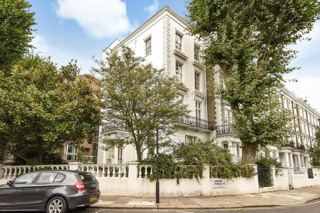 3 Bedrooms Flat for sale in Durham Terrace, Notting Hill