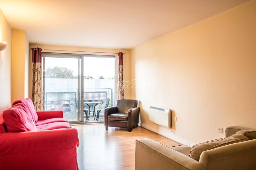 1 Bedroom Flat for sale in Deals Gateway, London, SE13