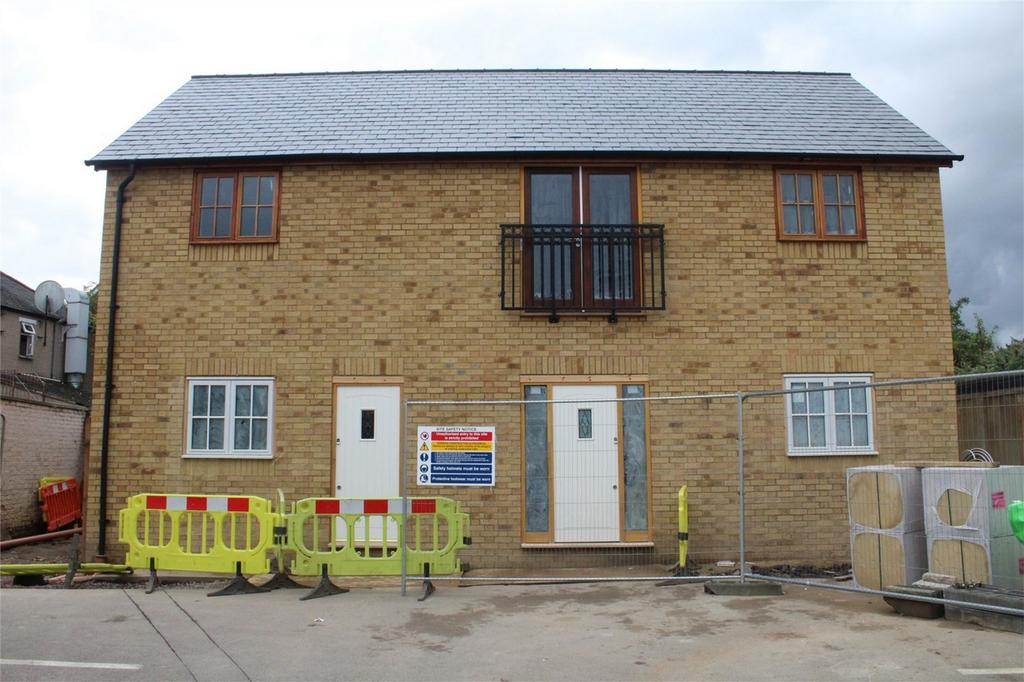 1 Bedroom Flat for sale in Biggleswade, Bedfordshire