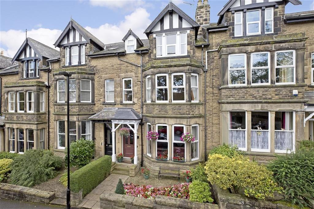 8 Bedrooms Terraced House for sale in Harlow Moor Drive, Harrogate, North Yorkshire
