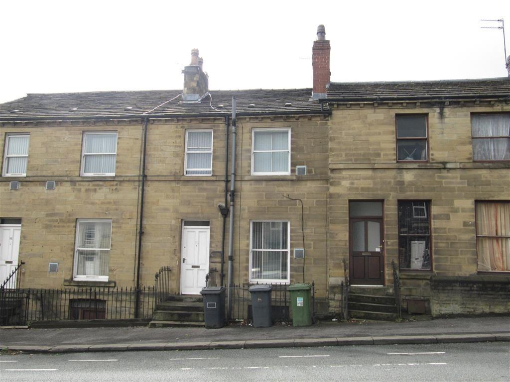 2 Bedrooms Terraced House for sale in Trinity Street, Huddersfield, HD1