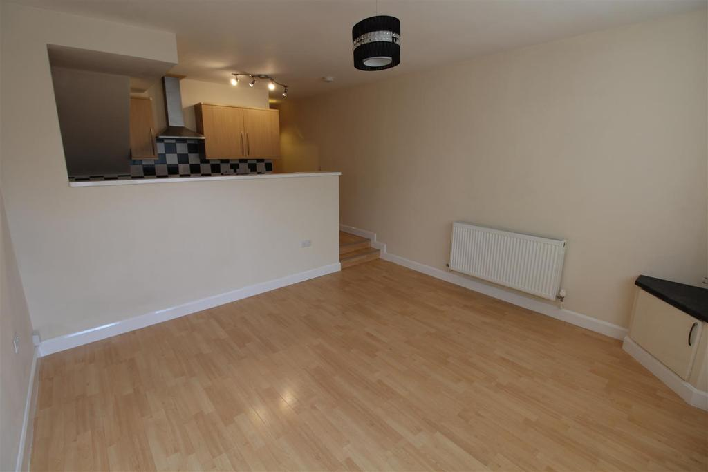 1 Bedroom Flat for sale in Oxford Street, Cleethorpes