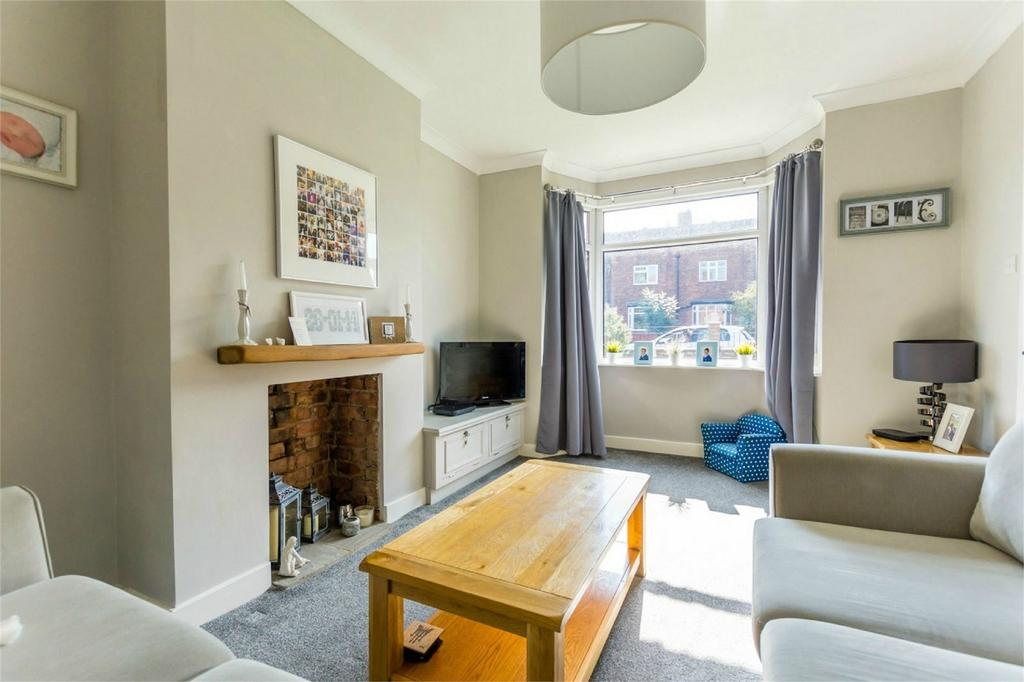 2 Bedrooms Semi Detached House for sale in Monkton Road, York
