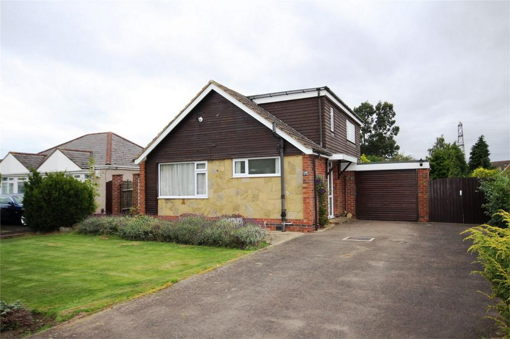2 Bedrooms Detached House for sale in Golf Drive, Whitestone, Nuneaton, Warwickshire