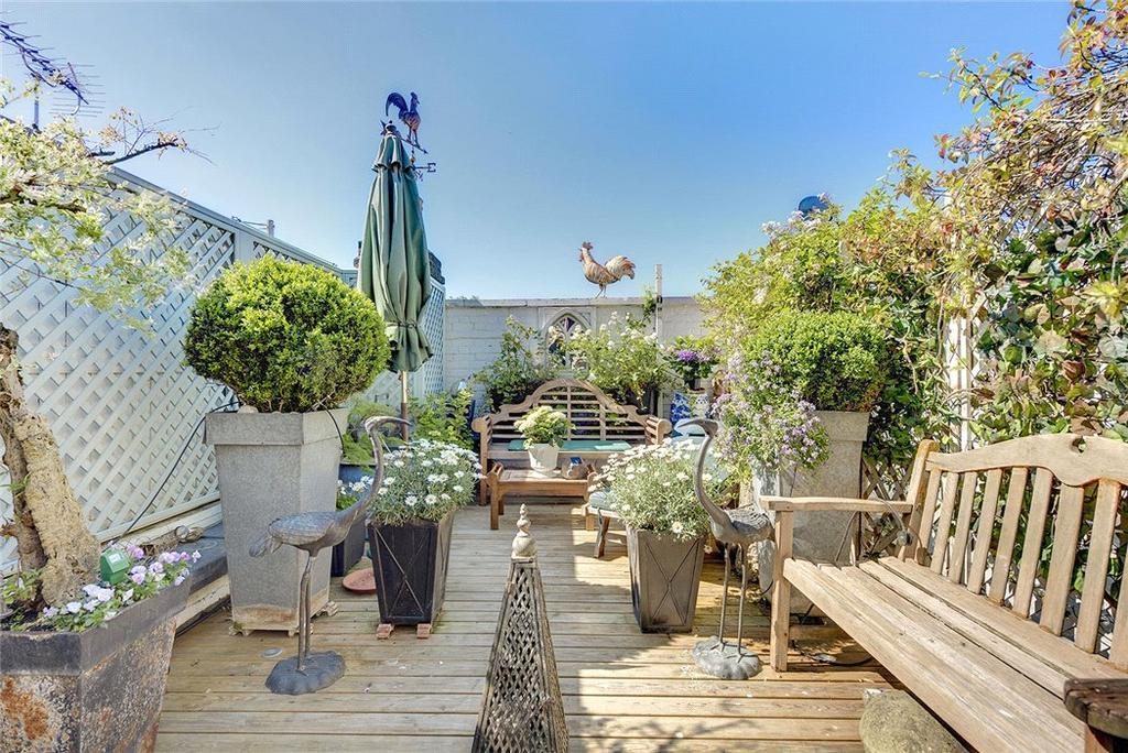 3 Bedrooms Terraced House for sale in Westbourne Grove, Notting Hill, London, W11