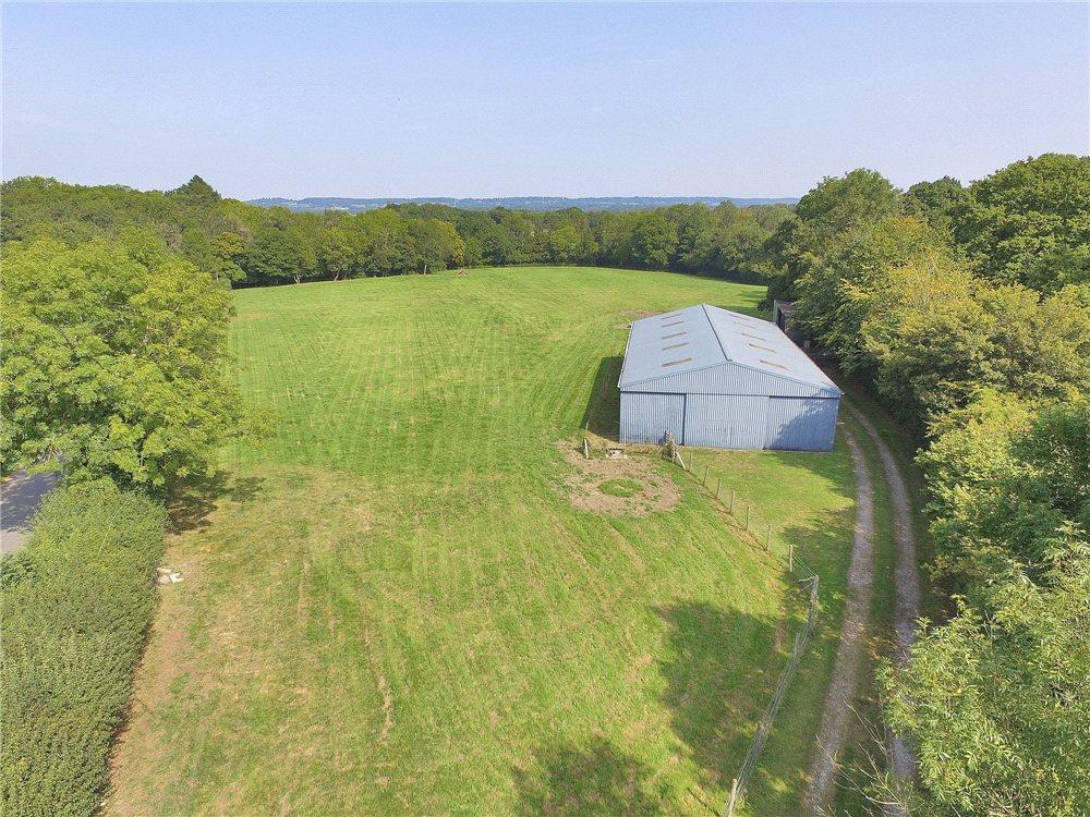 5 Bedrooms Plot Commercial for sale in Lockskinners, Chiddingstone, Edenbridge, TN8