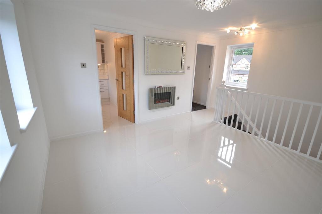1 Bedroom Maisonette Flat for sale in Arundel Place, City Gardens, Grangetown, Cardiff, CF11