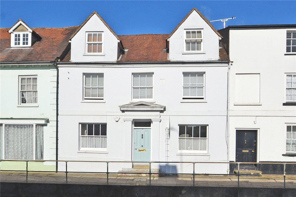 5 Bedrooms Unique Property for sale in Well Street, Buckingham, Buckinghamshire