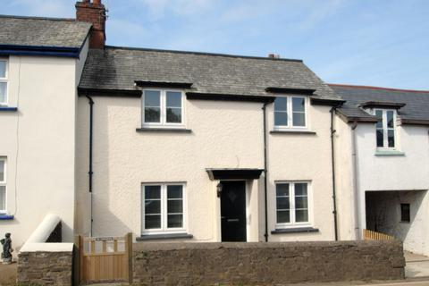 2 bedroom terraced house to rent - Horns Cross, Bideford