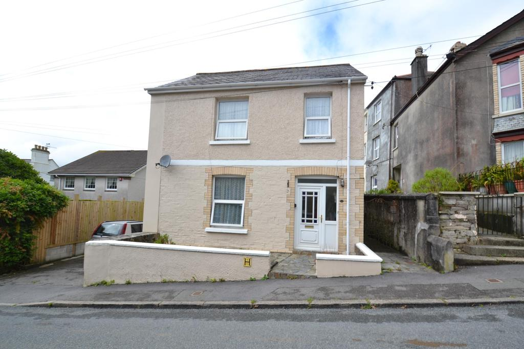 3 Bedrooms Detached House for sale in Castle Street, Bodmin