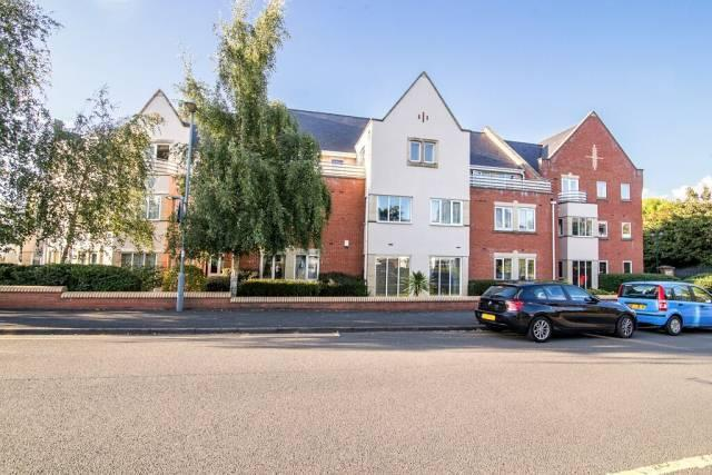 3 Bedrooms Flat for sale in 84 Station Road,Boldmere,Sutton Cooldfield