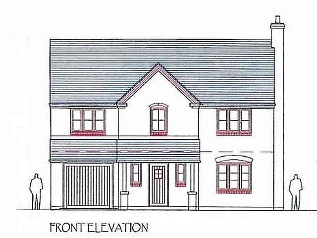 4 Bedrooms Detached House for sale in Chester Road,Sutton Coldfield,West Midlands