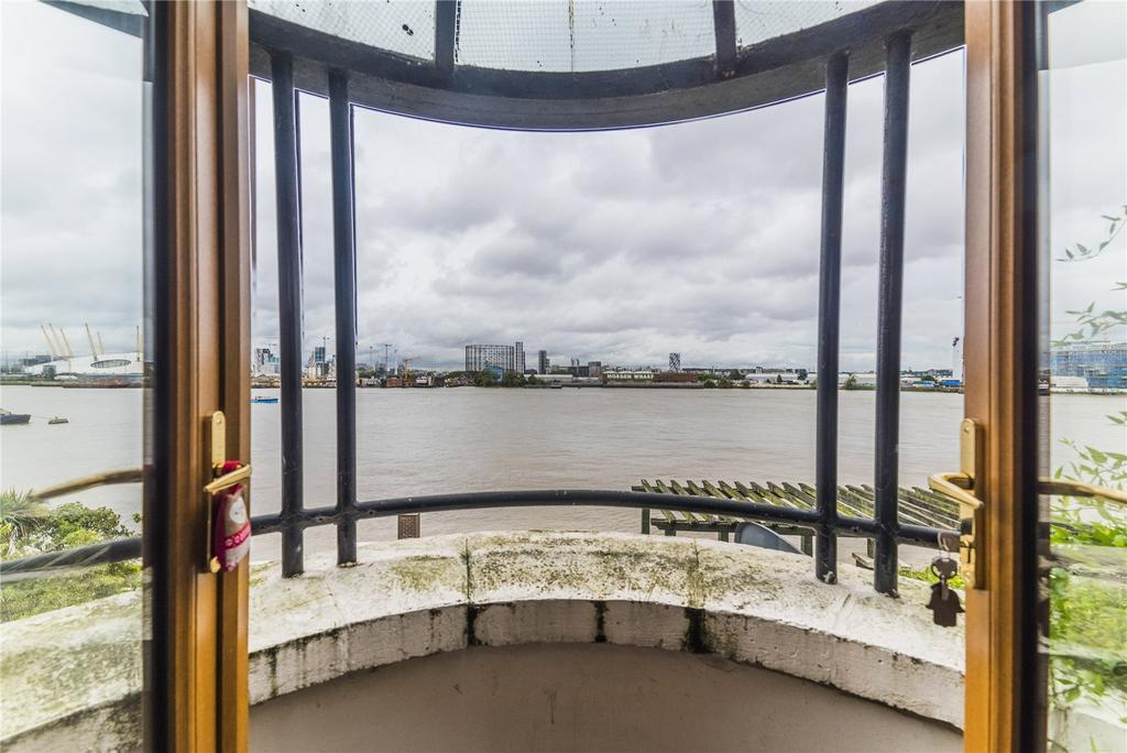 5 Bedrooms House for sale in Mariners Mews, Canary Wharf, E14