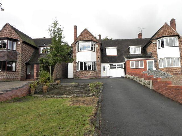 3 Bedrooms Semi Detached House for sale in Eachelhurst Road,Walmley,Sutton Coldfield