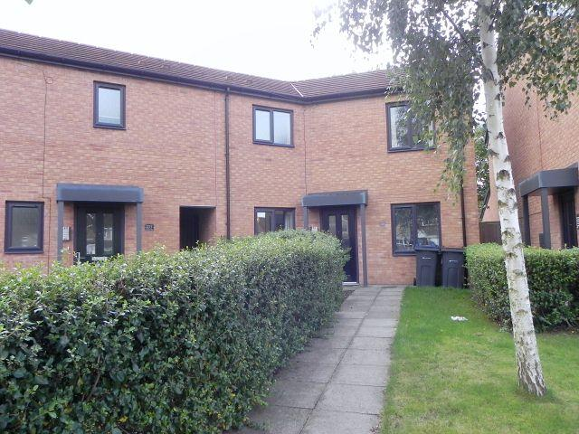 2 Bedrooms Semi Detached House for sale in Pype Hayes Road,Pype Hayes,Birmingham