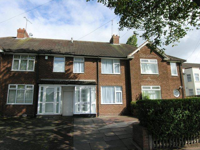 3 Bedrooms Terraced House for sale in Kings Road,Great Barr,Birmingham