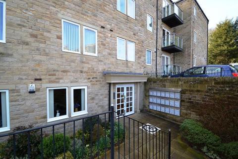 2 bedroom apartment for sale - Chapel Court, Sandmoor Garth, Idle,