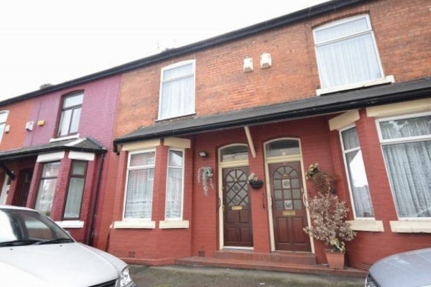 2 Bedrooms Terraced House for sale in Mildred Street, Salford, M7 2HG