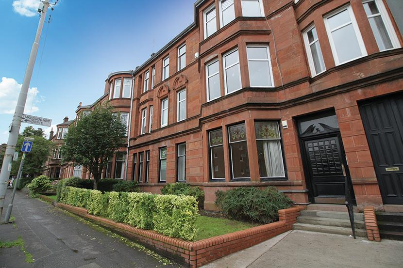 4 Bedrooms Ground Flat for sale in 28 Ancaster Drive, Anniesland, G13 1NB