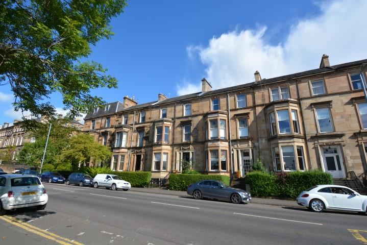 2 Bedrooms Apartment Flat for sale in 45 Hyndland Road, Hyndland, G12 9UX