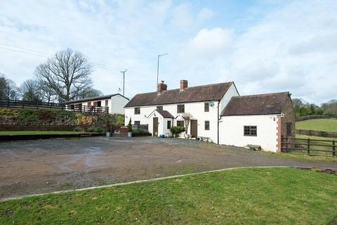 2 bedroom equestrian facility for sale - Bliss Gate Road, Bliss Gate, Kidderminster, DY14