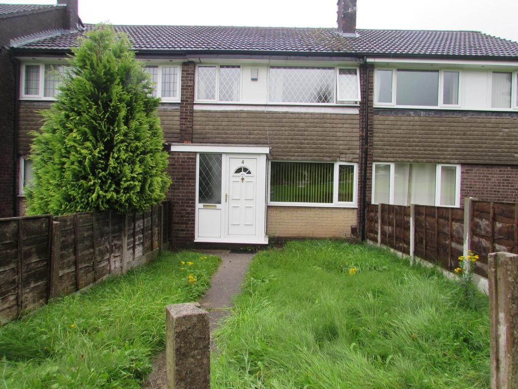 3 Bedrooms Terraced House for sale in Tramore Walk, Manchester, M22
