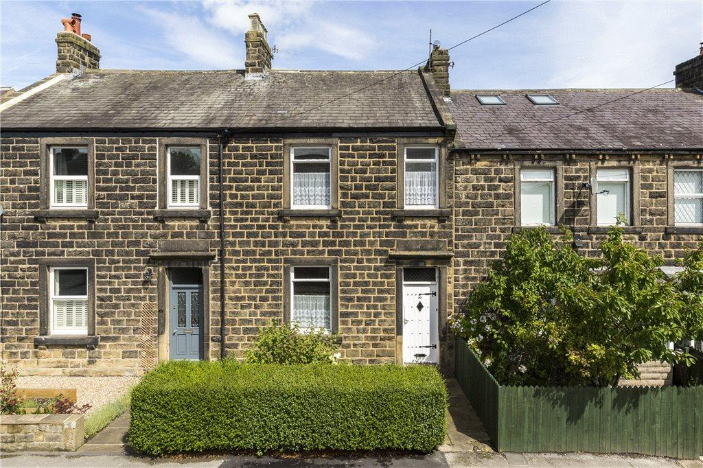 3 Bedrooms Unique Property for sale in Sun Lane, Burley in Wharfedale, Ilkley, West Yorkshire