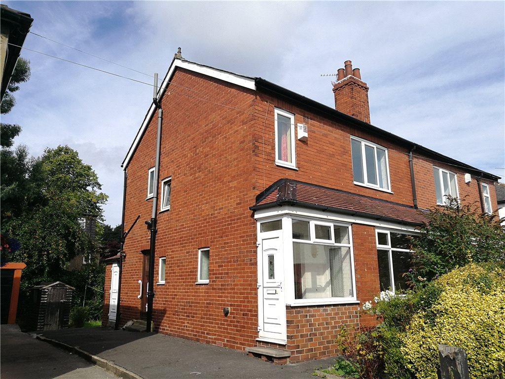3 Bedrooms Semi Detached House for sale in Estcourt Terrace, Leeds, West Yorkshire