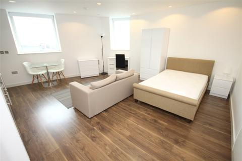 Studio to rent - TheHeart, MediaCityUK, Salford Quays, M50